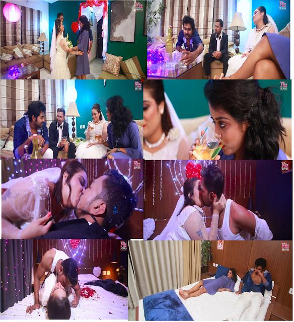 Brides 2020 Fliz Web Series S01 Hindi Unrated Hdrip 480p HD
