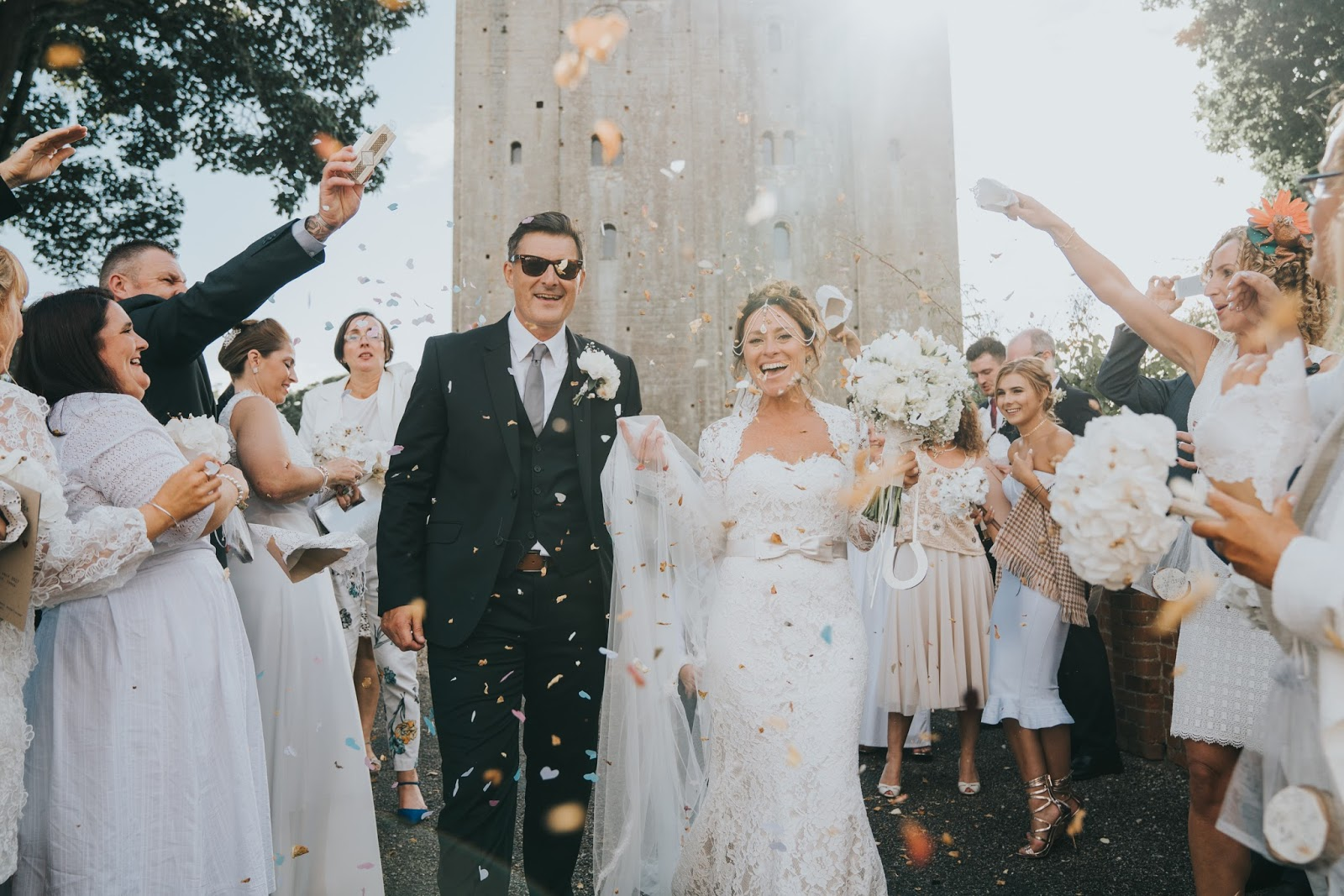 Amanda Vic The Bride Wore White Rose Bridal Editor