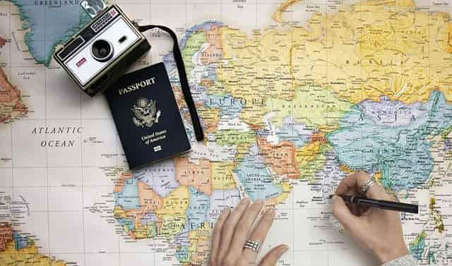 دول بدون فيزا دليل شامل للمسافر العربي 2020