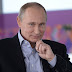 Diviner seeking to magically banish Russian president ends up in hospital