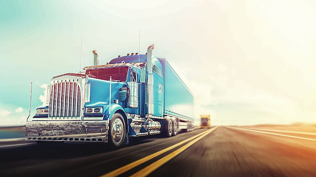 Features of transportation of fuels and lubricants by trucks