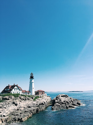 Jadoregrace.com // What to do in Portland, Maine in 8 hours