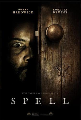 Spell (BRRip 720p Ingles Subtitulada) (2020)
