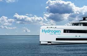 Sfida di Bureau Veritas sullo sviluppo dell'idrogeno