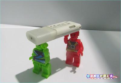 Perbedaan flashdrive dan flashdisk