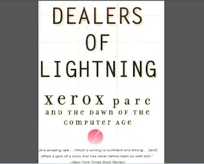 Dealers of Lightning and the Dawn of the Computer Age by Michael Hiltzik Download eBook in PDF