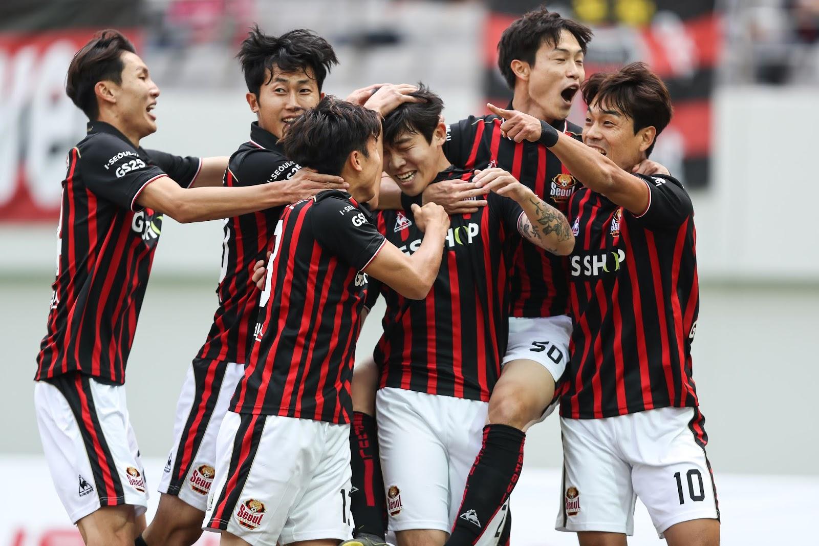 Recap: FC Seoul 2-0 Pohang Steelers K League 1