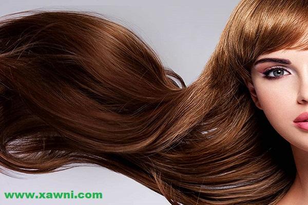 أفضل وأسهل وصفات منزلية لنمو الشعر