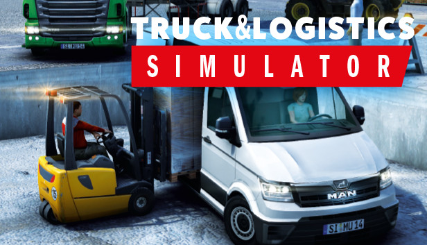 Truck and Logistics Simulator تحميل مجانا تحديث 0.9652