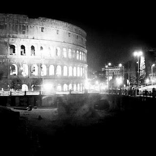 Koloseum di Italia