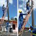 Governo Municipal realizará operação de manutenção da iluminação pública durante o mês de março em todo o município, sede e interior