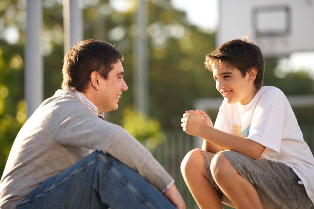 Falar de sexo com os Filhos - Como tirar dúvidas