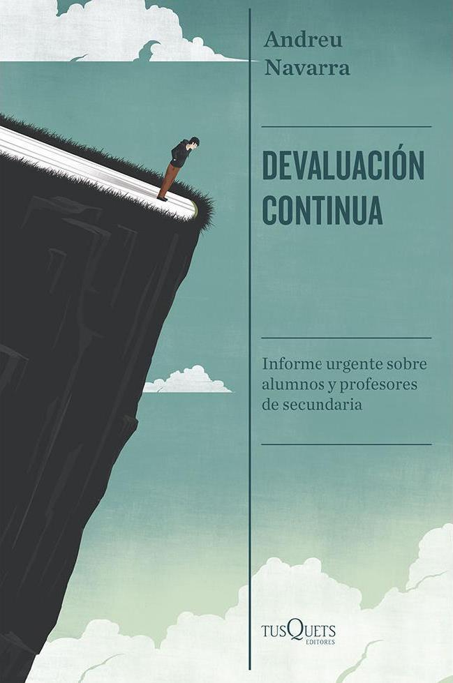 Devaluación continua – Andreu Navarra