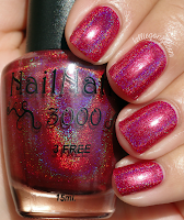 NailNation 3000 Matters of the Heart