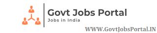 govt job portal
