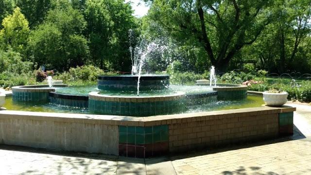Botanica Wichita KS