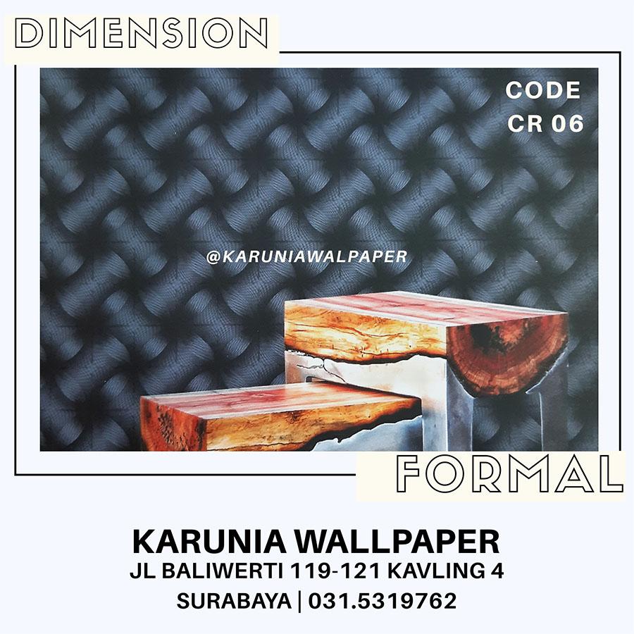 jual wallpaper murah aksesn 3D