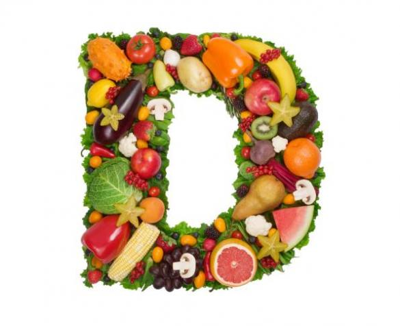 7 foods rich in vitamin D