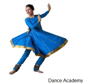 Take in Hindi Dancing Steps from Bollywood Dance Studio in