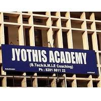 Jyothis Academy Recruitment