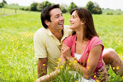Giữ lửa hôn nhân