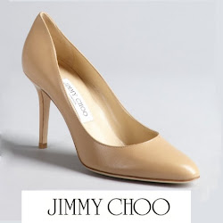 Kate Middleton Style JİMMY CHOO Pumps ANNOUSHKA Earrings