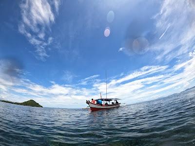 Taman Nemo, Pahawang Island, Lampung