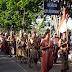 Ribuan Warga Semarakan HUT Kota Kefamenanu ke 97 di Karnaval Keliling Kota