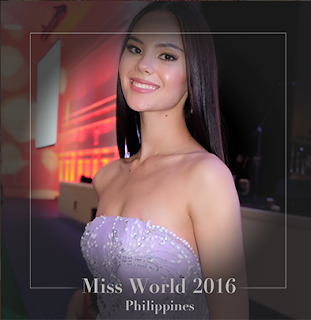 20 Wanita Tercantik Di Dunia 2016 Miss World