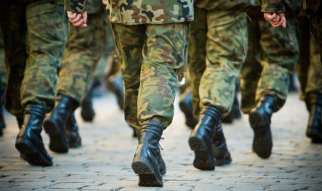 Πρόσκληση Κατάταξης Στρατευσίμων ΠA 2021 Β' ΕΣΣΟ