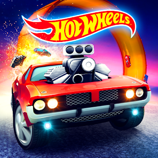 لعبة Hot Wheels Infinite Loop مهكرة للاندرويد - GAMERZ