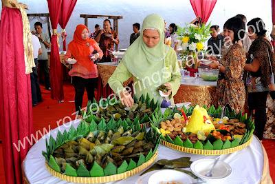 Layanan Catering Surabaya