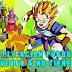 EXPLICACIÓN - ¿Porque Los Saiyajines del UNiverso 6 NO Tienen Cola? - Dragon Ball Super