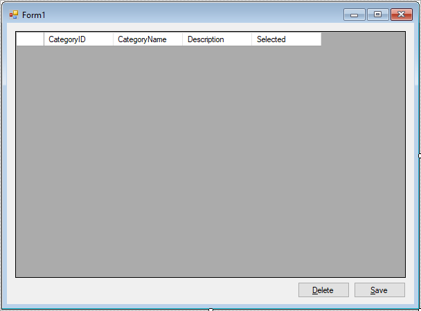 datagridview c#