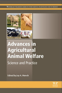 Advances in Agricultural Animal Welfare Science and Practice 1st Edition