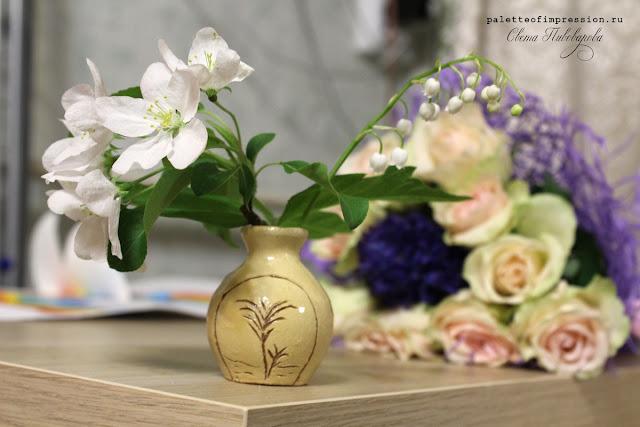 Весенние цветы в доме Блог Вся палитра впечатлений Flowers for home Palette of impression vlog