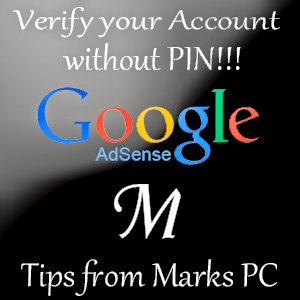 Manual Verification Process of AdSense Account