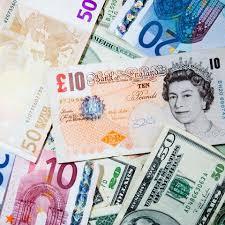 أسعار صرف العملات فى العراق اليوم الأحد 14/2/2021 مقابل الدولار واليورو والجنيه الإسترلينى