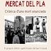 """Llibret """"Mercat del Pla: Crònica d'una mort anunciada"""""""