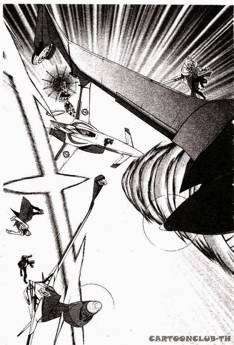 Air Gear - หน้า 14