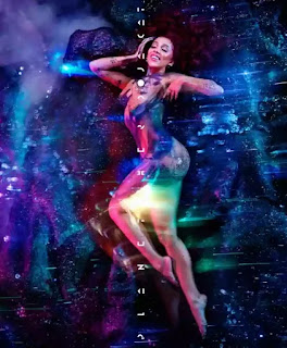 Doja Cat & The Weeknd - You Right (Extended) Lyrics