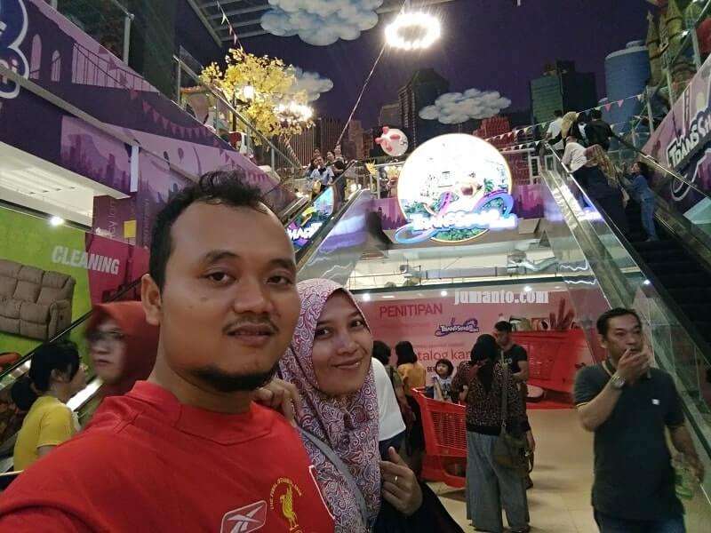 Transmart Lampung Tempat Nongkrong Kuliner Wisata Hingga Nonton Di Cgv Catatan Jumanto