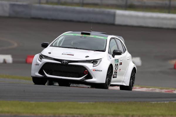 Toyota anuncia Corolla Sport com motor 1.6 a hidrogênio comprimido