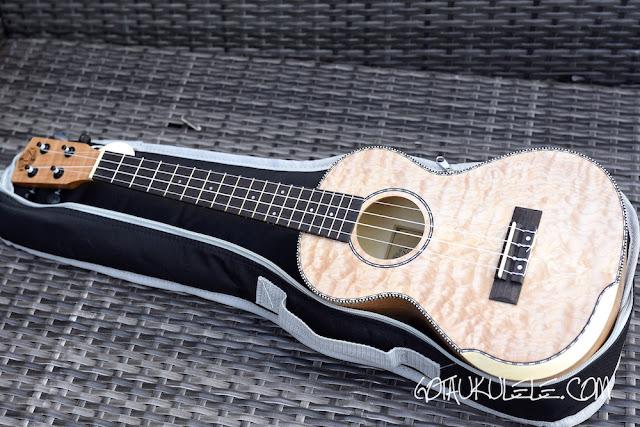 isuzi qm-t ukulele