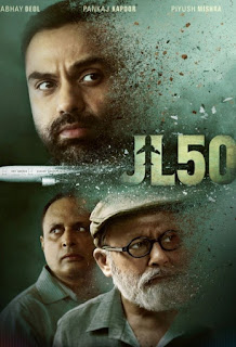 JL50 (2020) 480p 720p Season 1 All Episodes Hindi HD Web Series Download