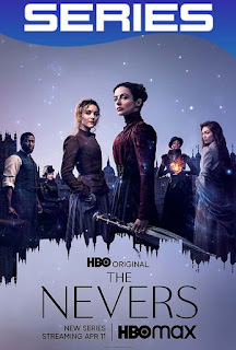 The Nevers Temporada 1 HD 1080p Latino