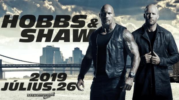Sebab Tidak Hadirnya Hobbs & Shaw di Fast & Furious 9