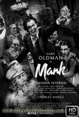 Mank [1080p] [Latino-Ingles] [MEGA]