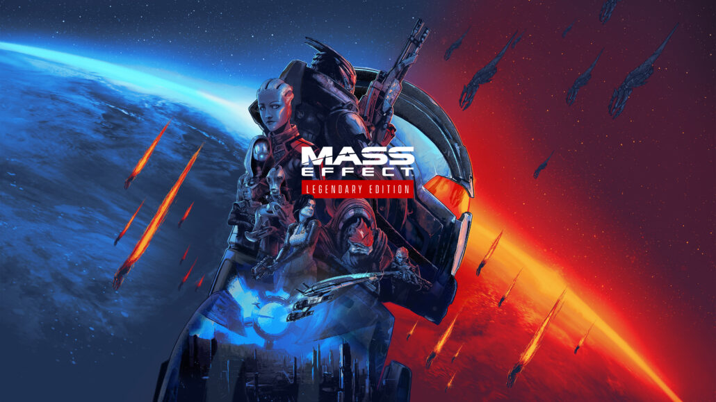 New Mass Effect Is Officially in Development; Legendary Edition Confirmed Coming in 2021
