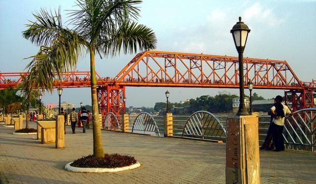 Kean bridge sylhet